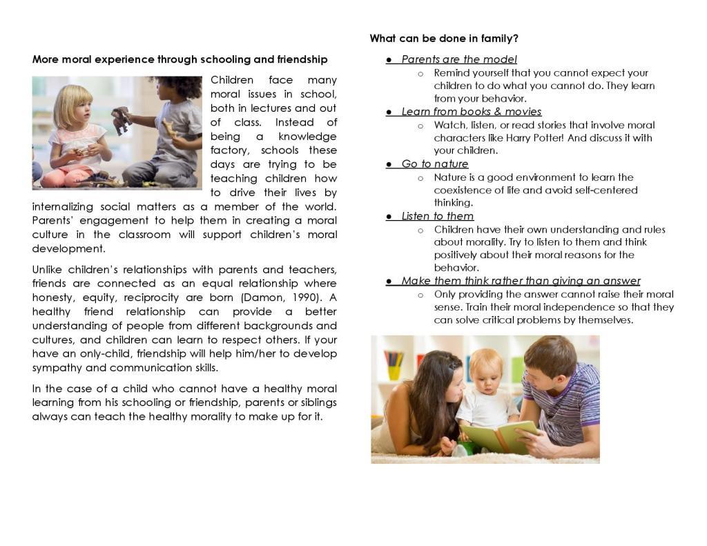 Good topics to write a informative speech on